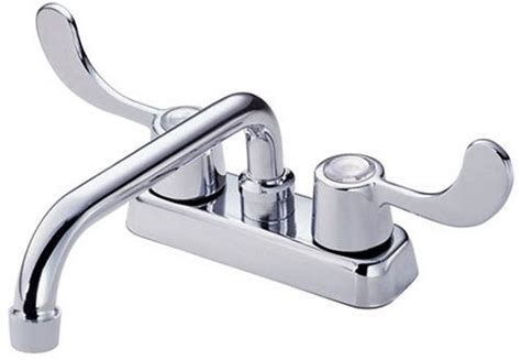 danze d100353 melrose two handle laundry faucet with