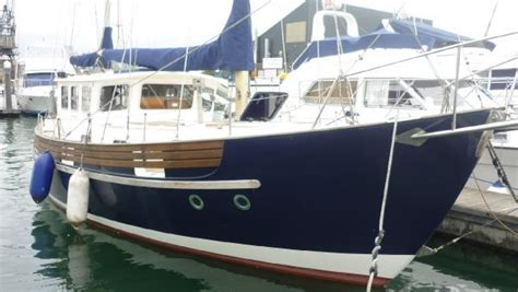 Full specifications on the website. 1976 Fisher 37 - Boats Yachts for sale