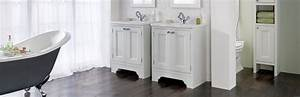free standing bathroom furniture tetbury free standing With the kitchen furniture company by burbidge