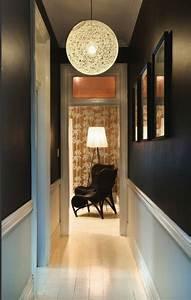 Best ideas about dark hallway on narrow