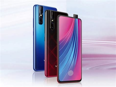 vivo v15 pro 8 gb ram variant and v15 aqua blue launched in india technology news firstpost