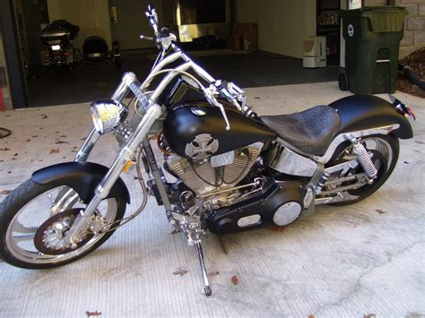 Titan Motorcycle Co Gecko Sx Motorcycles For Sale