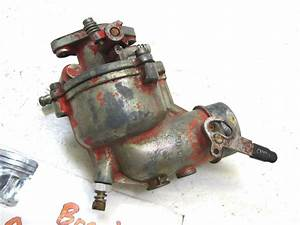 Briggs  U0026 Stratton 8hp 170432 Manual Choke Carburetor Carb Assembly  Oem  299169