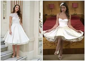 bridal style 50s style wedding dresses boho weddings With 50s style wedding dresses