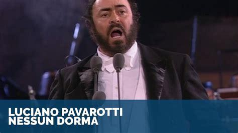 Luciano Pavarotti NY Dokumentarfilm Om