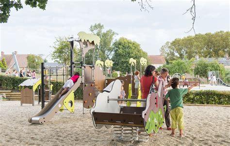 great  playground  france proludic uk