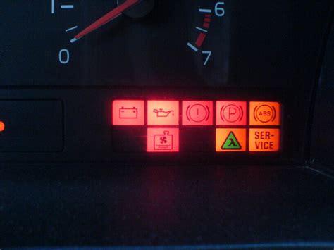 intriguing malfunction indicator light volvo forums