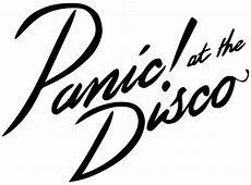 Panic at the Disco Logo, Panic at the Disco Symbol