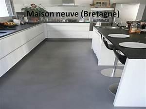 Temps De Sechage Chape : chape ciment liquide chape liquide ciment sechage chape ~ Melissatoandfro.com Idées de Décoration