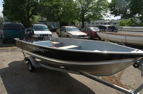Lund Boats For Sale Usa by Lund Wc 14 2014 For Sale For 1 500 Boats From Usa