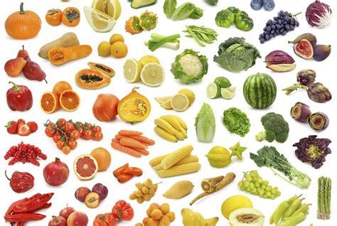 cuisine saine les pigments des fruits et légumes et leurs vertus cuisine santé