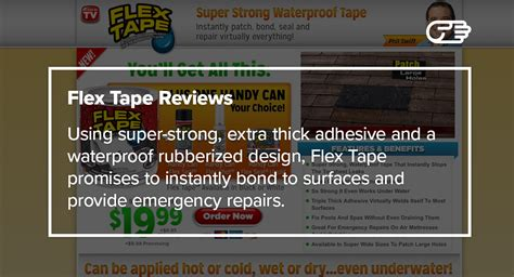 Flex Tape Inflatable Boat by Flex Tape Reviews Is It A Scam Or Legit