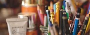 Bleistifte Zum Zeichnen : zeichnen und malen mit pedro und rosa dieses material braucht man zum zeichnen ~ Frokenaadalensverden.com Haus und Dekorationen