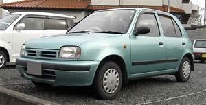 Nissan Micra 1995 : file 1992 1995 nissan ~ Medecine-chirurgie-esthetiques.com Avis de Voitures
