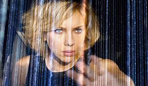 """Movie Review: """"Lucy"""" - Thought-provokingWe Eat Films"""