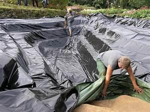 Bauen Auf Lehmboden : naturagart teiche planen bauen pflegen tipp 8 gartenteich gartenteich planung bau und ~ Markanthonyermac.com Haus und Dekorationen
