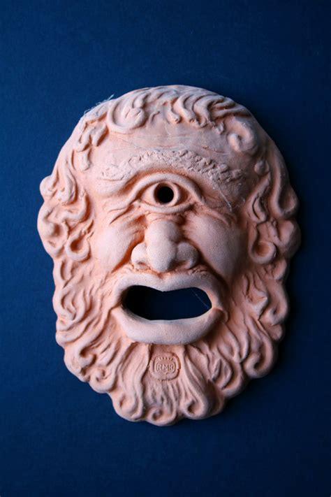 L Odyssée Polyphème et l Etna // The Odyssey Polyphemus