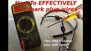 For Spark Plug Wires