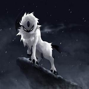 The Pokemon Absol images Absol wallpaper and background ...
