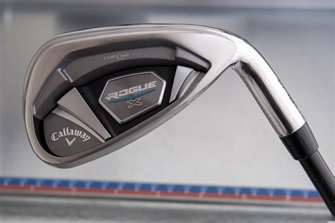 rogue callaway irons club graphite epic mygolfspy priced per kicker while star