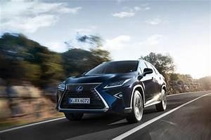 Toyota Hybride 7 Places : lexus rx 450h une version 7 places l horizon 2018 voitures hybrides voiture hybride ~ Medecine-chirurgie-esthetiques.com Avis de Voitures