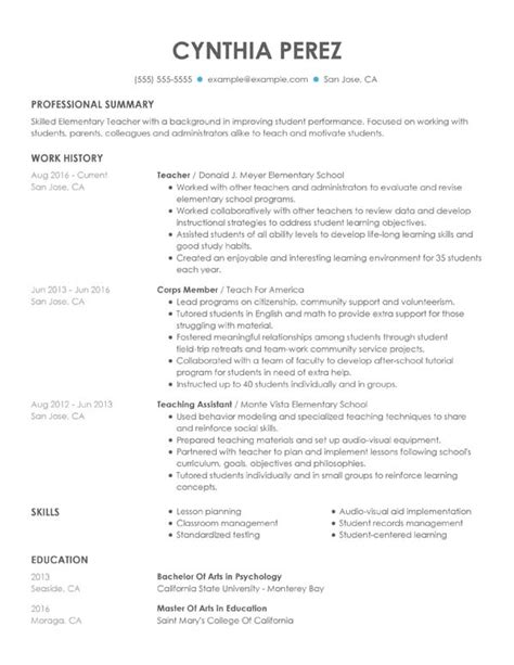 the 3 resume formats a guide which format to use when
