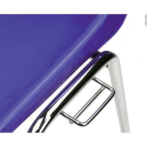chaise coque plastique chaise empilable à coque plastique actiflip