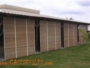 Fabriquer Un Store Enrouleur : meuble en bois de palette table basse table pour ~ Premium-room.com Idées de Décoration