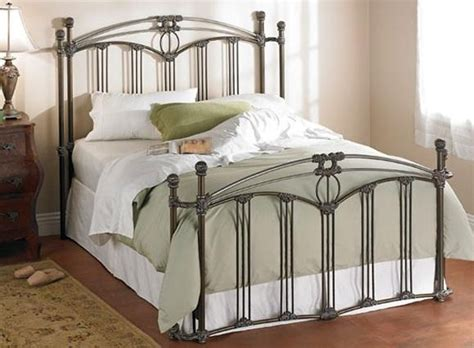 wesley allen king size headboards 17 best images about iron beds on sheffield