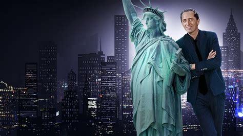 film gad elmaleh american dream  vf complet