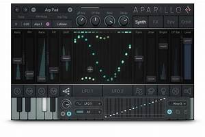 Aparillo – The New Epic FM Synth By Sugar Bytes ...