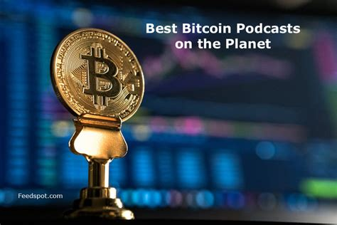 Get the latest news here first. Top 15 Bitcoin Podcasts You Must Follow in 2020
