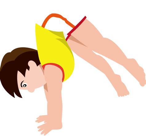 Gymnastics Clipart Gymnastics Clipart For Clipart Panda Free Clipart