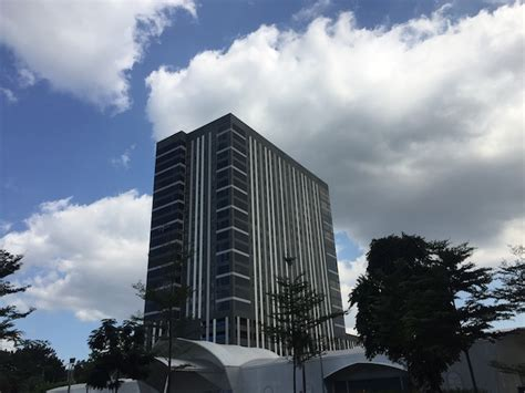 Eton Centris - The Ideal Office Address for Today's Employees