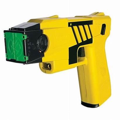 Taser Yellow M26c Stun Laser Gun Kit