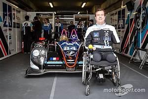 Resultat 24 Heures Du Mans 2016 : entretien fr d ric sausset 1 2 je n 39 avais droit aucune erreur ~ Maxctalentgroup.com Avis de Voitures