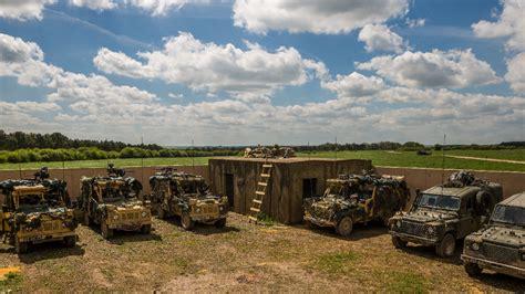 Lielbritānijā norisinās Eiropas Savienības Kaujas grupas ...