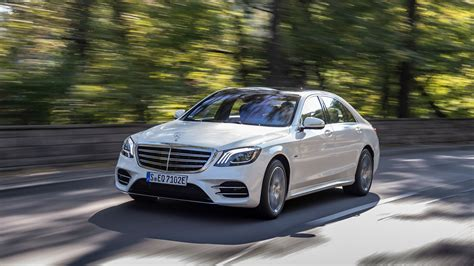 mercedes s class review we drive the s560e hybrid