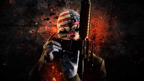 3d Wallpapers 2 by Gun Payday 2 Wallpapers Hd Desktop And