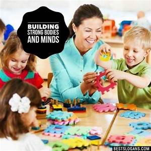 Clever Daycare Names Catchy Daycare Slogans Taglines Mottos Business Names