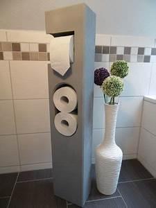 Wc Papierhalter Stehend : 25 best ideas about toilettenpapierhalter on pinterest klorollenhalter toilettenrollenhalter ~ Whattoseeinmadrid.com Haus und Dekorationen
