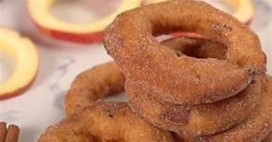 cinnamon apple rings keeprecipes your universal recipe box