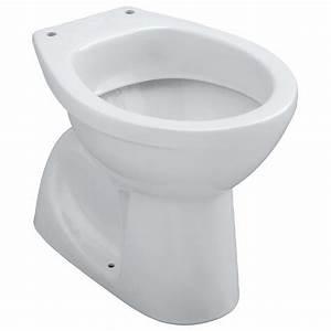 Cuvette Wc Bois : cuvette wc au sol sortie verticale alimentation ~ Premium-room.com Idées de Décoration