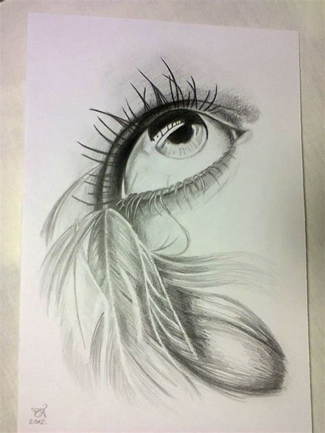 25+ Best Ideas About Cool Pencil Drawings On Pinterest