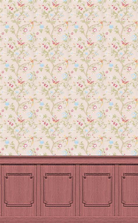 dolls house wallpaper uk gallery