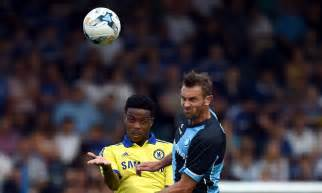 Nathaniel Chalobah determined to break into Chelsea first ...