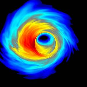 Astronomers Plan to Take First Picture of a Black Hole ...