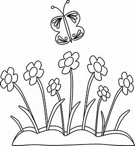May clip art black and white photo clipart collection 5