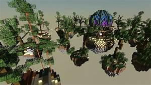 Minecraft Ceora Skywars Map Minecraft Schematic