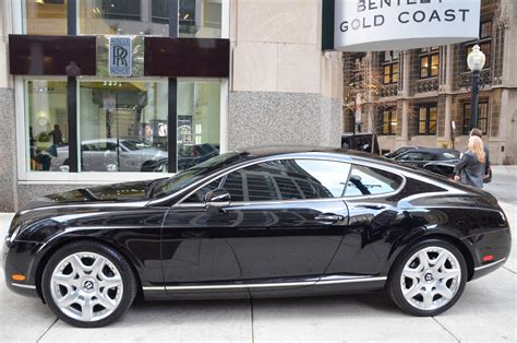 Service Manual [how To Build A 2007 Bentley Continental